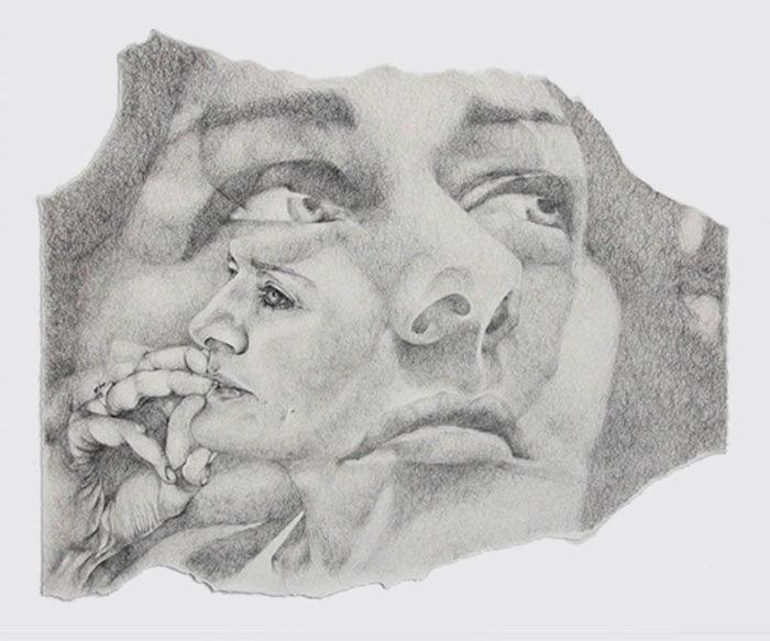 Anne Sexton | Cabeza dentro de Cabeza