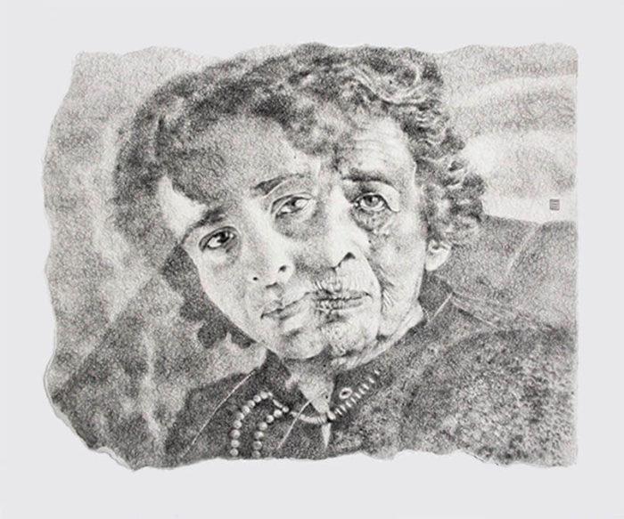 Hannah Arendt | Cabeza dentro de Cabeza