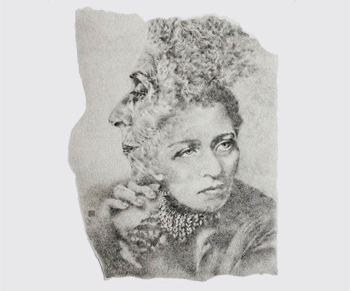Karen Blixen | Cabeza dentro de Cabeza