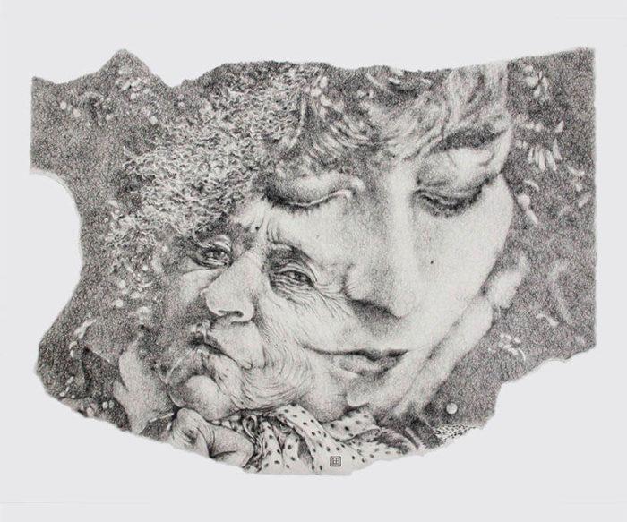 Sidonie-Grabrielle Colette | Cabeza dentro de Cabeza