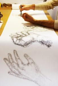 Rollo de manos